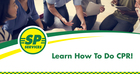 Learn how to do CPR!
