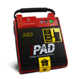 iPAD NF1200 Saver Automatic AED with CPR Voice Prompts